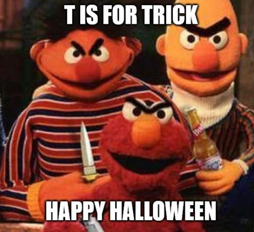 T IS FOR TRICK HAPPY OCTEMBER (102121)